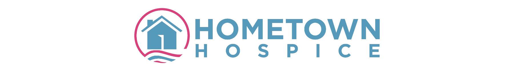 Hometown Hospice logo